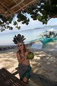Coconut Philippines