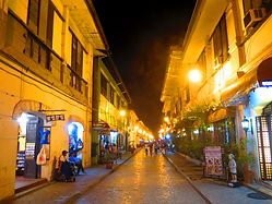 Best Cities of the world Vigan Philippines