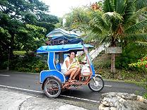 tour delle Filippine