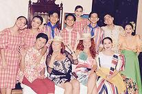 philippines dancers