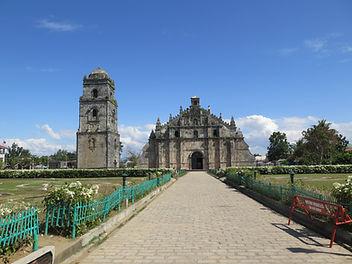 Chiesa Paoay UNESCO