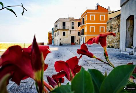 Scorci del Borgo Antico