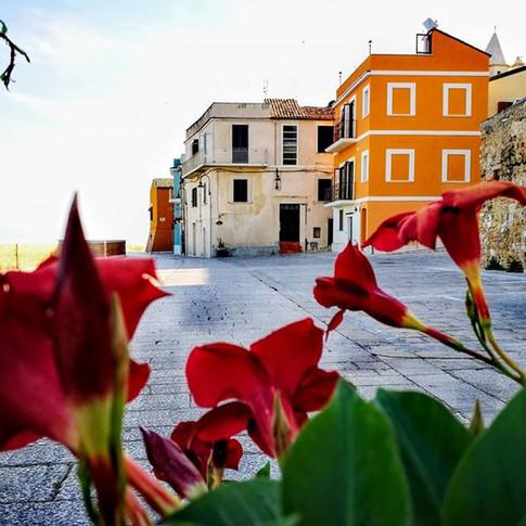 Il Borgo Vecchio - The Borgo Vecchio