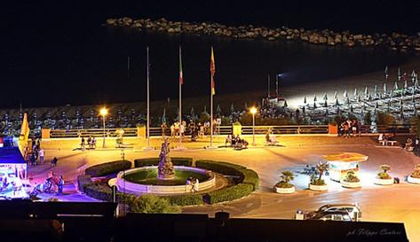 Belvedere di Piazza Sant'Antonio e Spiaggia