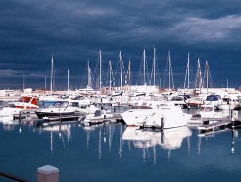 Il Porto Turistico - The Tourist Port
