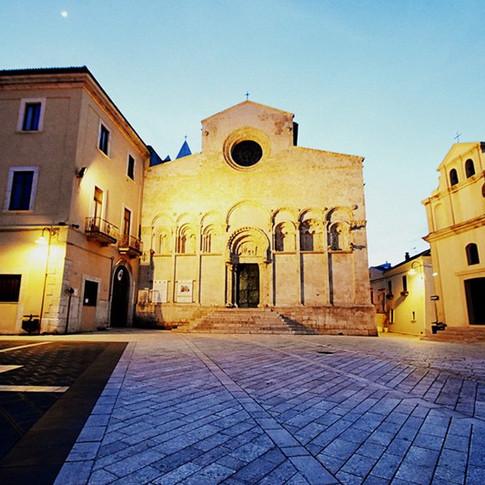 La Cattedrale - The Cattedral