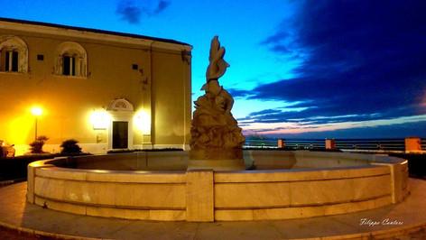 Fontana di Piazza Sant'Antonio