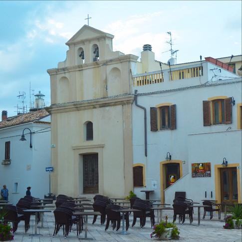 Chiesa di Sant'Annna