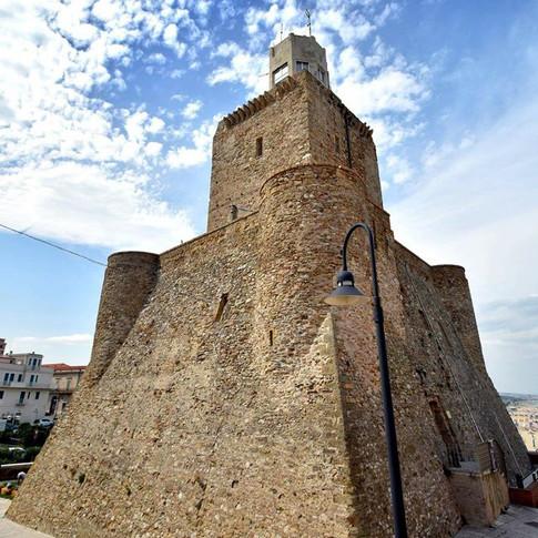 Il Castello - The Castle