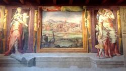 Castello Gambatesa--
