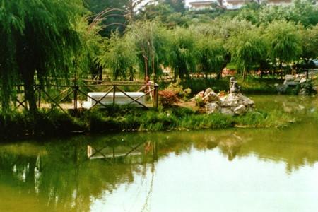 Il Parco Comunale - The Municipal Park