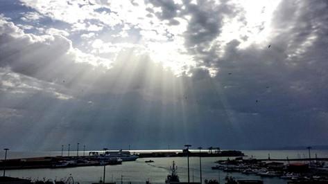 Porto di Termoli.