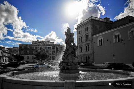 Fontana Piazza Sant'Antonio