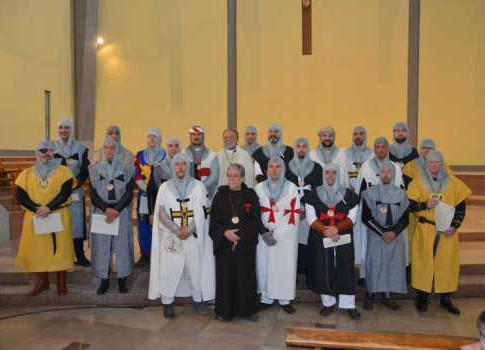 San Timoteo - St. Timothy