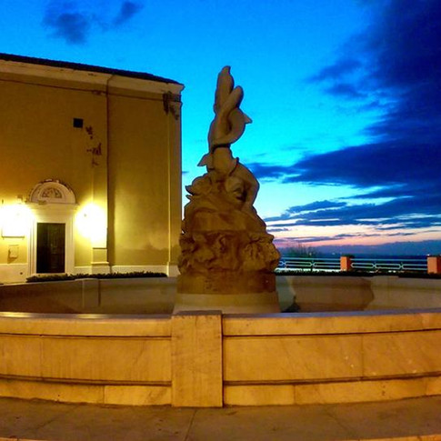 Piazza Sant'Antonio  - St. Antony Square