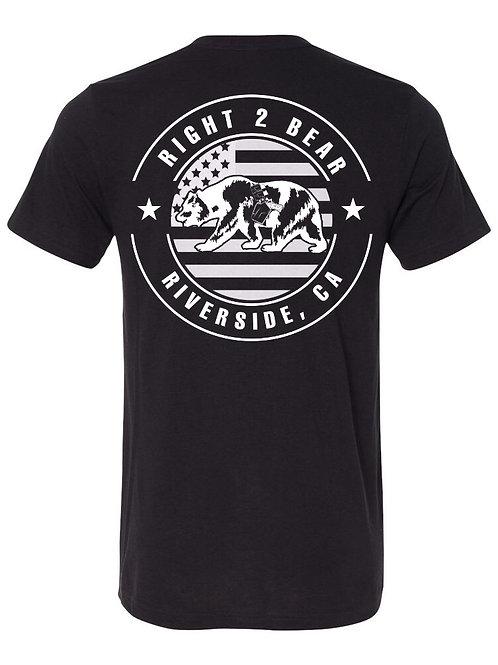 Right 2 Bear T-Shirt