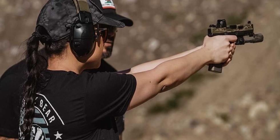 CCW Qualification Class August 8th, 2021