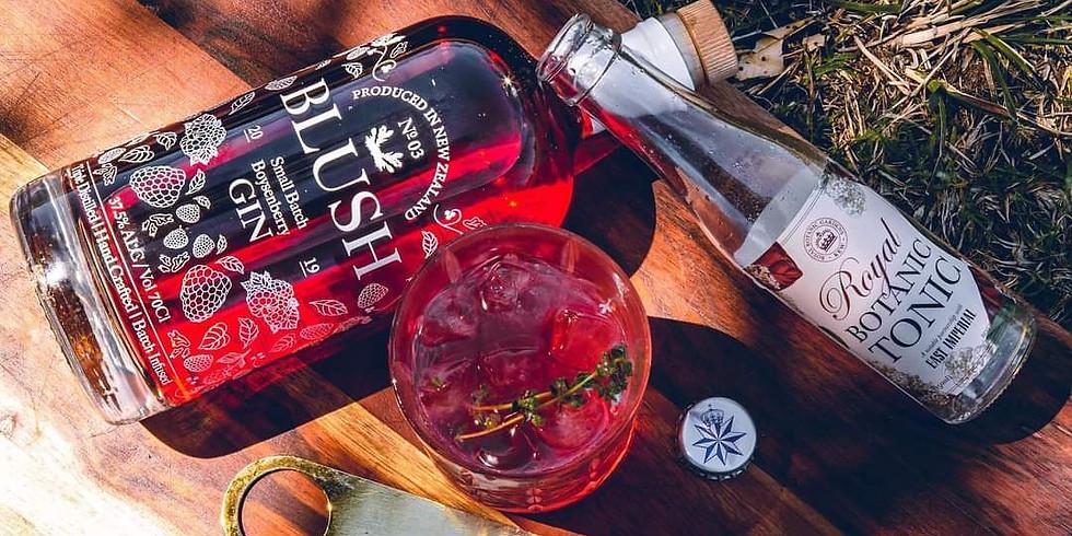 Gin Club: Blush