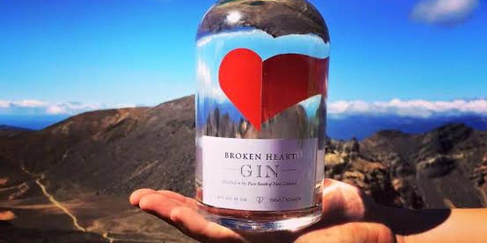 Gin Club: Broken Heart