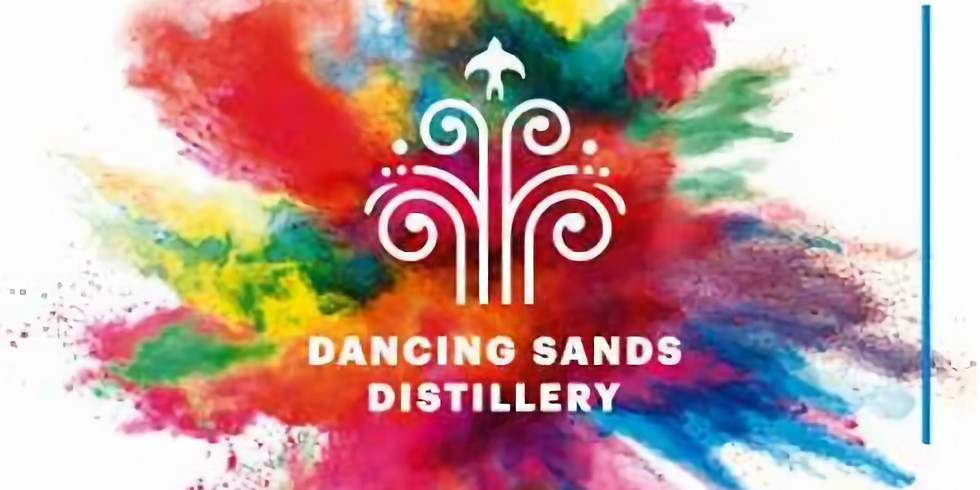 Gin Club: Dancing Sands