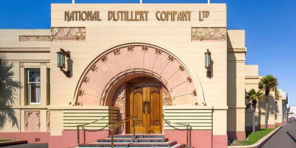 Gin Club: National Distillery Company