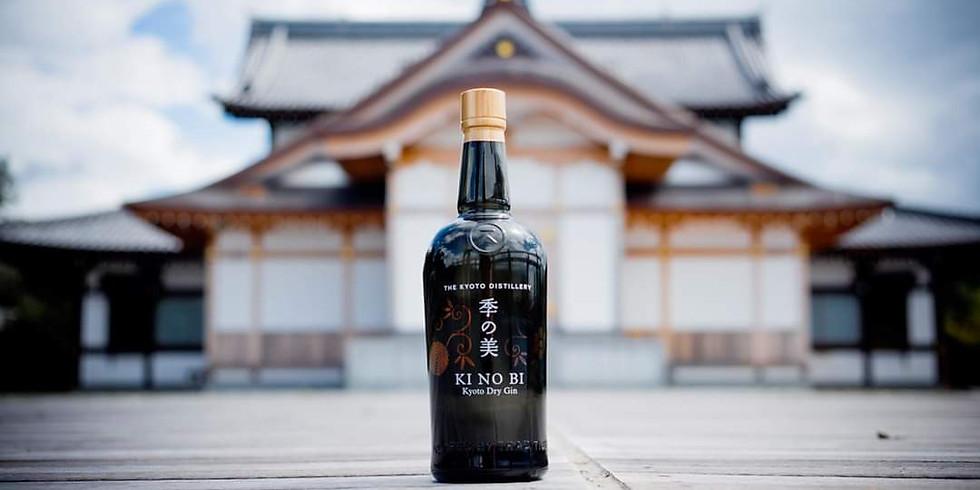 Gin Club: Kyoto Distillers