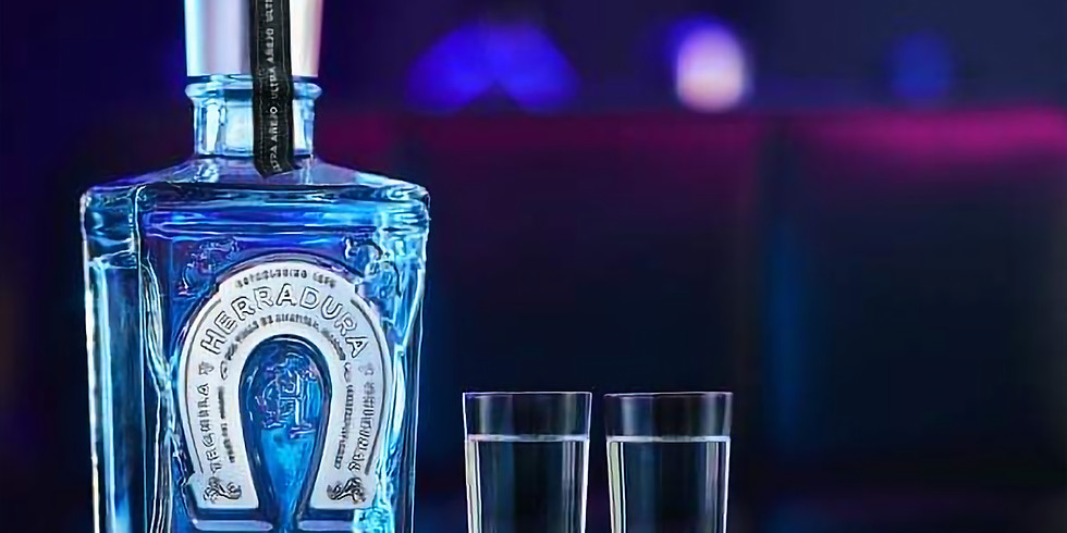 Tequila Education Evening