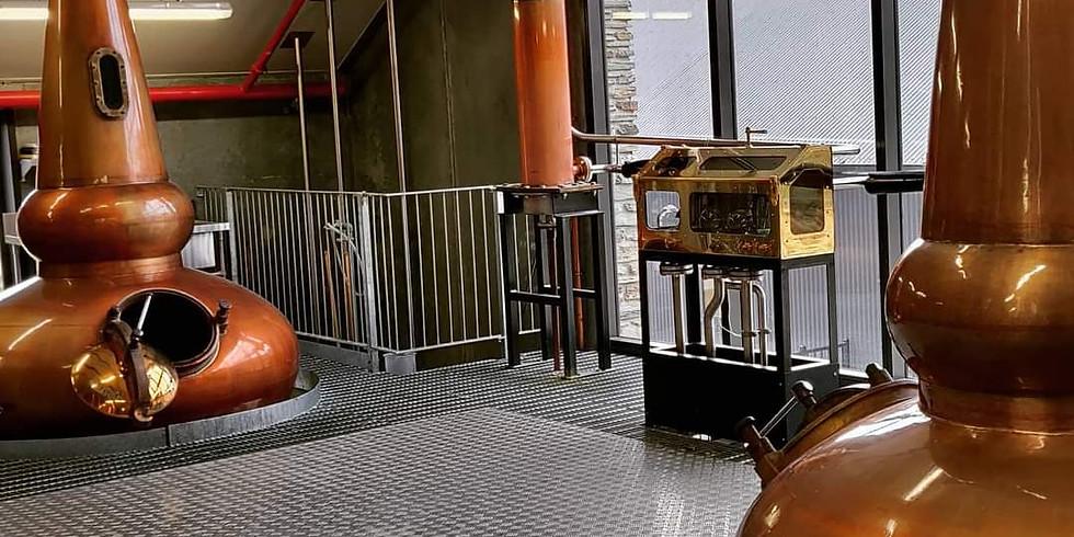 Gin Club: Cardrona Distillery