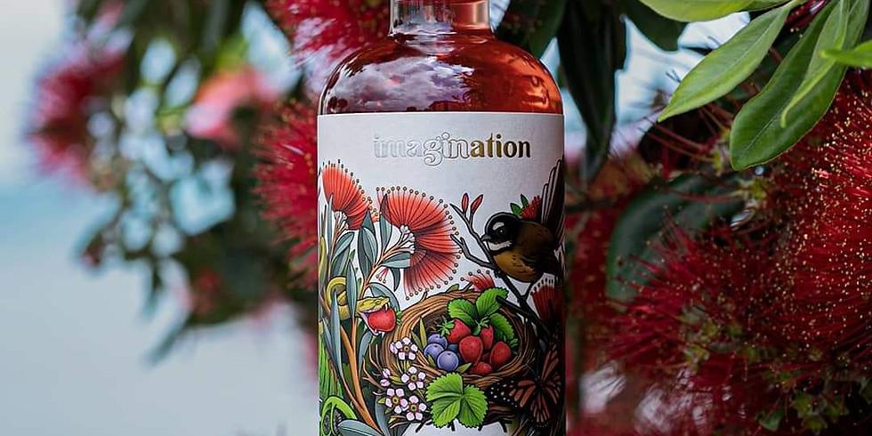 Gin Club: Imagination