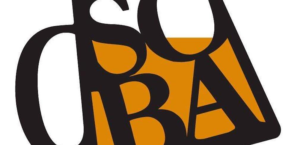 SOBA Monthly Get Together