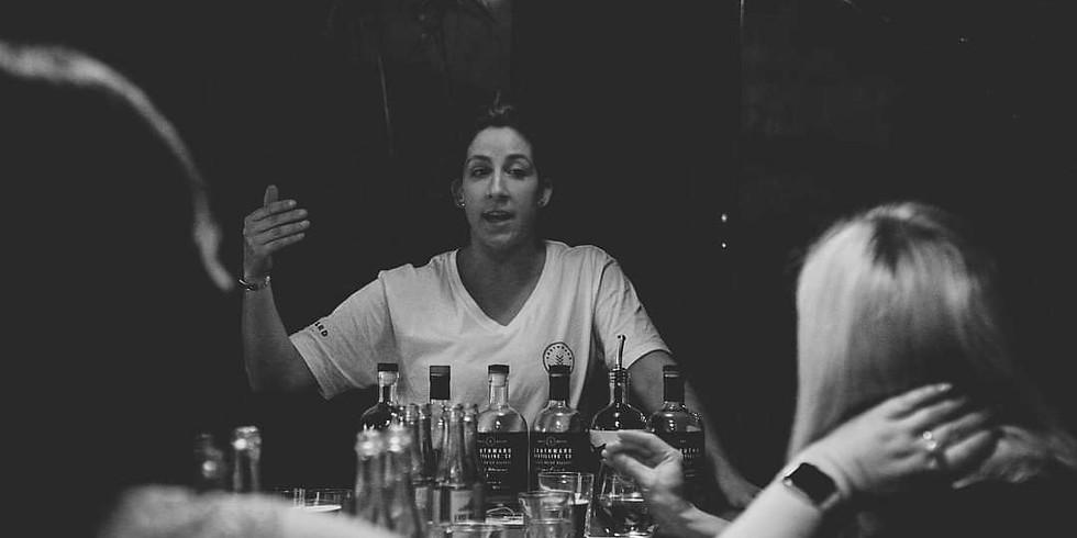 Gin Club: Southwards