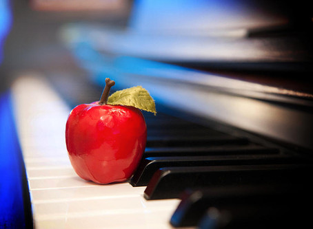 Healthy Piano Technique