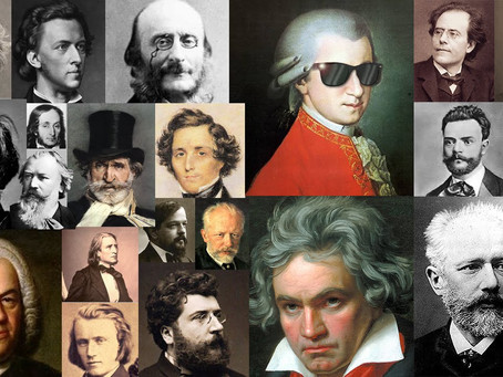 Classical Piano Music and Composers
