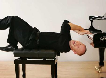 Great Modern Piano Music