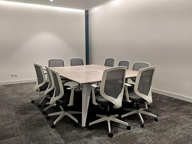 Meeting Room - Jakarta