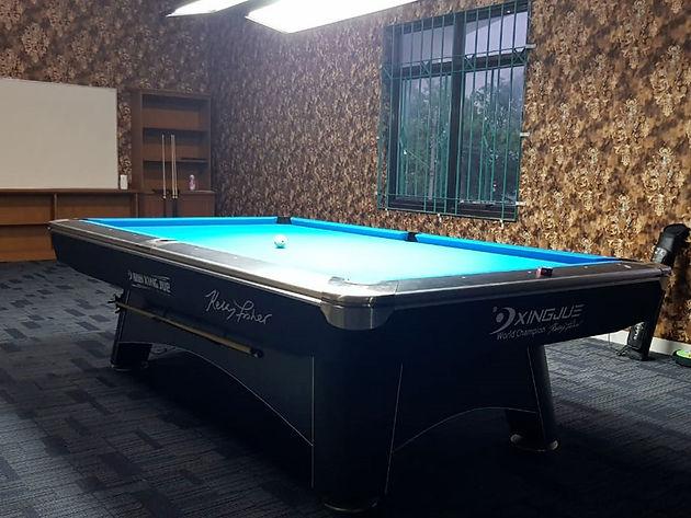 Billiard Center - Tegal