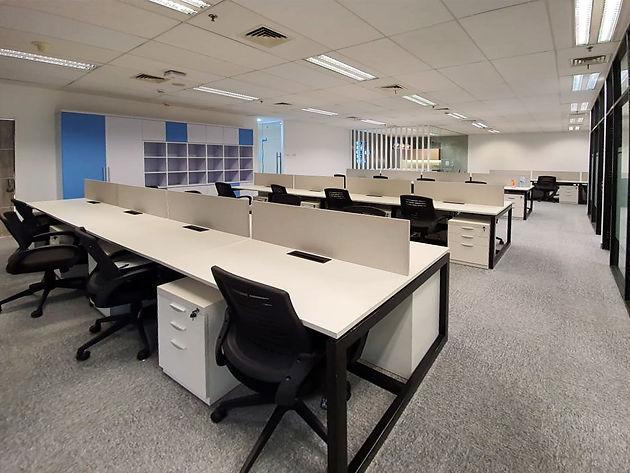 Office - Jakarta