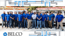 COMMERCIAL ELECTRICAL CONTRACTOR - BLANCO ELECTRIC - HISTORY