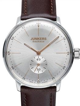 Junkers Mechanical Bauhaus Watch