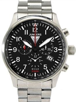 Junkers Hugo Junkers Series Quartz Chronograph Watch