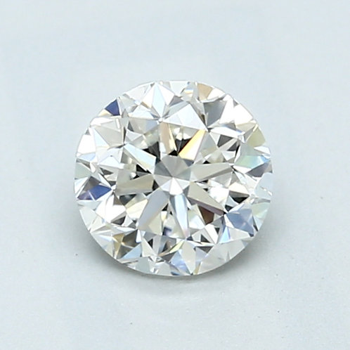 1.02ct GIA Certified Round Diamond