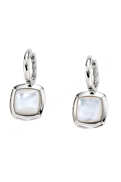 ELLE Jewelry Sterling Silver Must Have Earrings