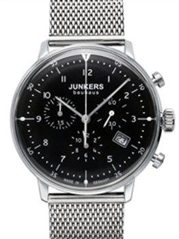Junkers Bauhaus Series Chronograph Quartz Watch
