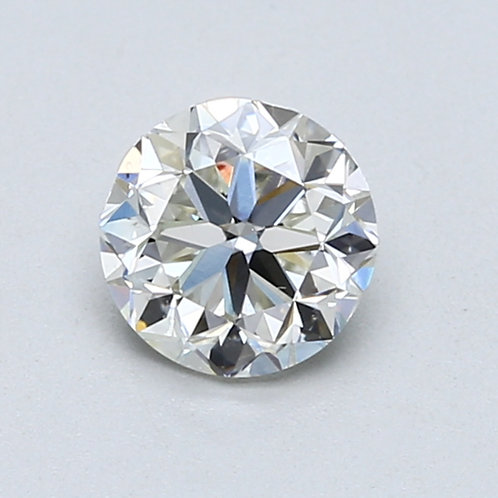 .93ct GIA Certified Round Cut Diamond