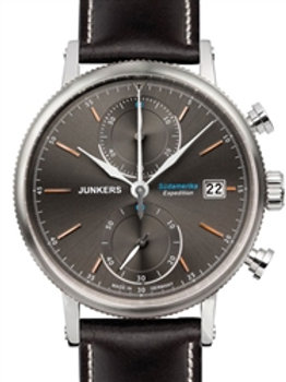 Junkers Sudamerika Expedition Series Chronograph Watch