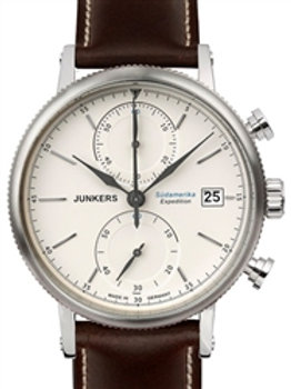 Junkers Expedition Watch