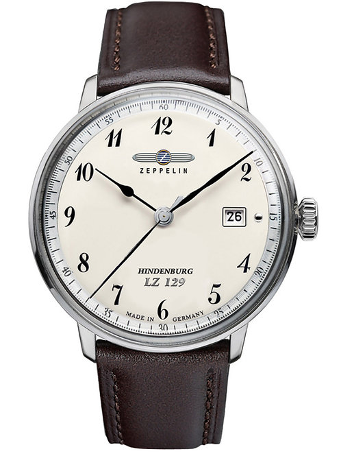 Zeppelin LZ129 Hindenburg Series Swiss Quartz Watch