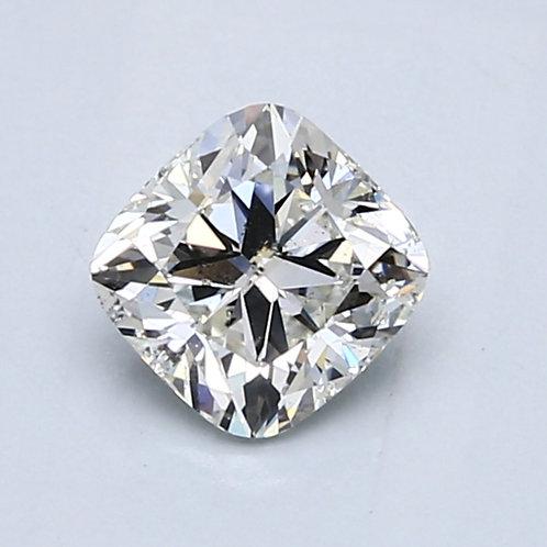 .97ct Cushion Cut Diamond