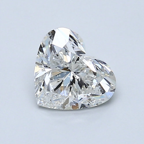 .91ct Heart Cut Diamond