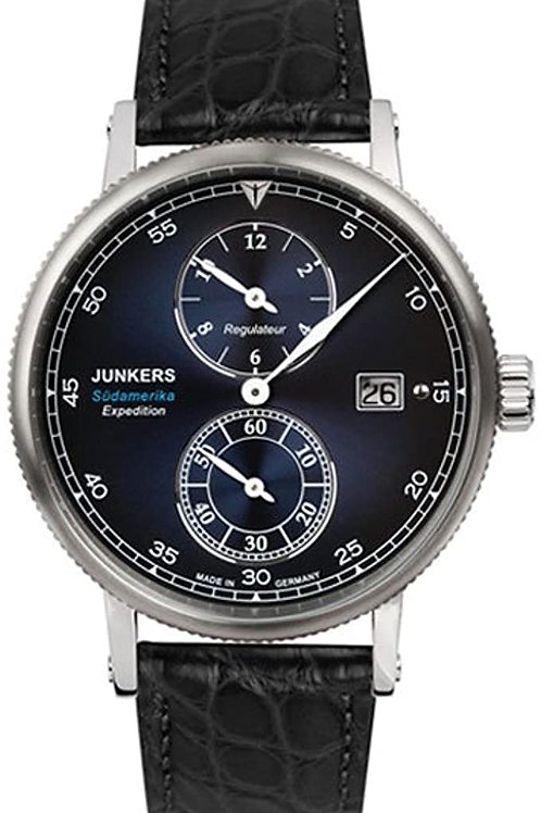 Junkers Expedition South America Series Chronograph Watch